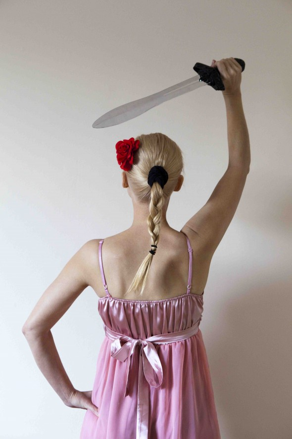 Martha Van Der Bly / Rose Rebel Productions