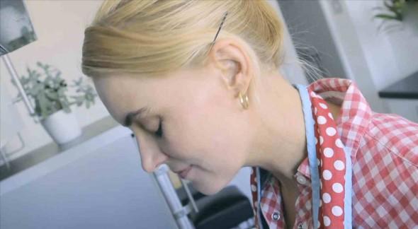 © Martha Van Der Bly 2014 Filmstill 'To Belong' Directed by Lara Jacoski